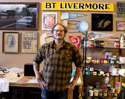 BT Livermore