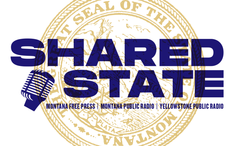 Shared State logo